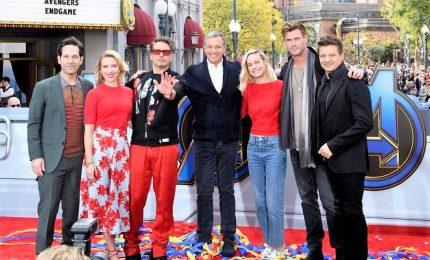 """Le star di """"Avengers: endgame"""" e Disney insieme per i bambini"""