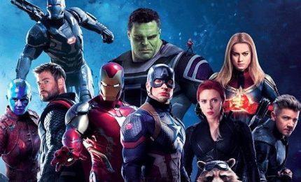 Avengers: Endgame, a Los Angeles il cast alla prima mondiale
