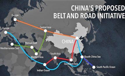 Via della Seta, Xi promette apertura e trasparenza