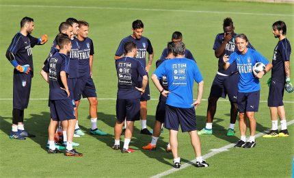 """Mancini: """"Diamo ai giovani il tempo per crescere"""""""