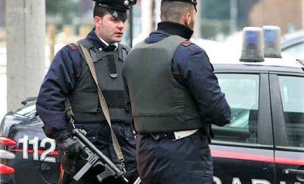 Attentati contro gli uffici postali, arrestato anarchico