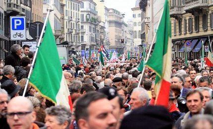 I ministri della Lega disertano Festa per la Liberazione, gli amministratori no