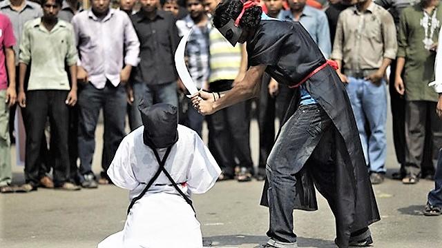 Arabia Saudita, giustiziati 37 sauditi condannati per terrorismo. Uno è stato crocifisso