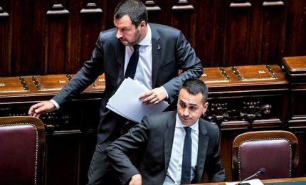 Si litiga pure sulle poltrone Ue, Lega contro Di Maio: Italia punti a commissario Commercio