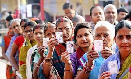 Elezioni in India, Modi contro Ghandi. Alle urne oltre 900 milioni di elettori