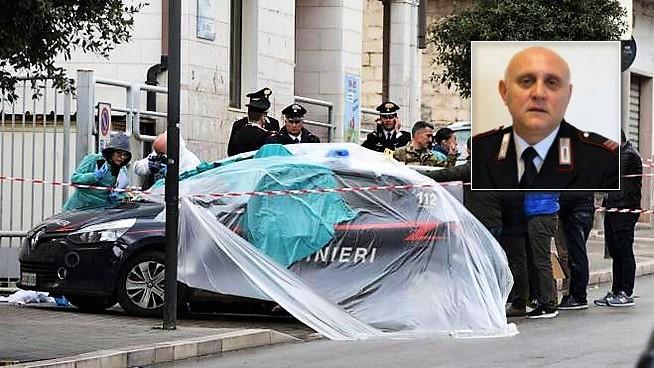 """Sparatoria nel Foggiano, ucciso un carabiniere. I colleghi: """"Aveva deciso di sposarsi"""""""