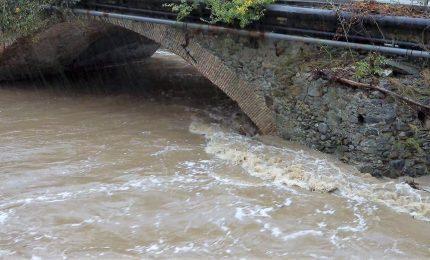 Due donne disperse nel fiume Letimbro