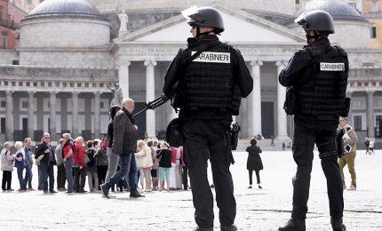 Scatta allarme in Italia, migliaia di punti a rischio. Controlli chiese e grandi città