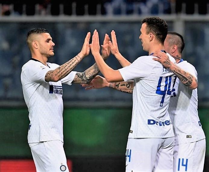 Gol e assist, Inter ritrova Icardi e Genoa va ko