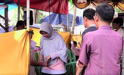 Indonesia, voto record: 190 milioni di votanti, 245mila candidati