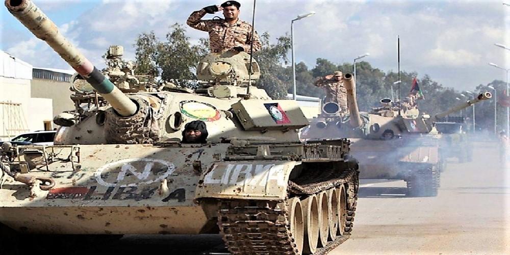 L'esercito di Haftar punta su Tripoli, ancora scontri. Conferenza Onu a rischio