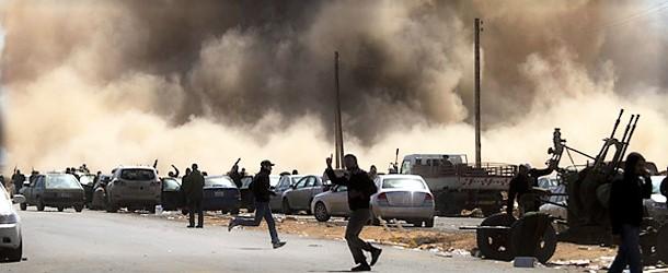 L'Ue a Libia: stop a operazioni militari. Conte teme terrorismo e ripresa sbarchi