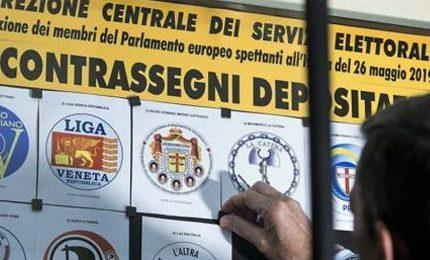 Corte d'Appello, in corsa anche i partiti collegati solo in Ue