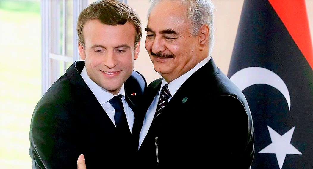 Libia, Tripoli rompe con la Francia: sostiene Haftar. E Sarraj ordina la cattura del generale