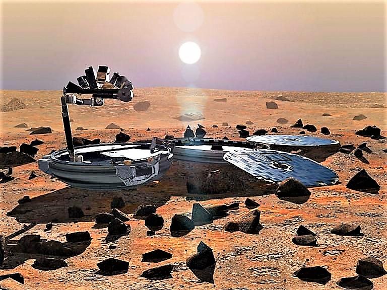 Mistero su Marte, missione ExoMars non trova il metano atteso