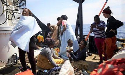 """Verso Malta la nave di Sea-Eye: """"Salvini ha umiliato i soccorsi"""""""