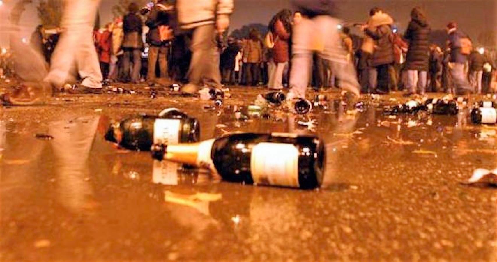 Droga nella movida di Agrigento, smantellata banda di gambiani