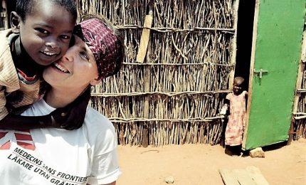 Allarme di MSF: in Yemen madri e bambini muoiono senza cure