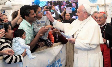 Papa si confessa, anch'io ho avuto dubbi nella fede