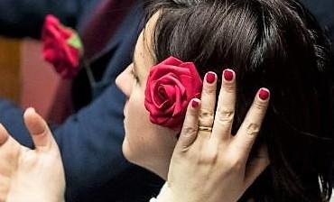 Via libera della Camera a Codice Rosso, nuovo scontro M5s-Lega su castrazione