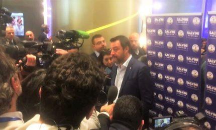 Salvini: aiutare cittadini ma senza pagare debiti