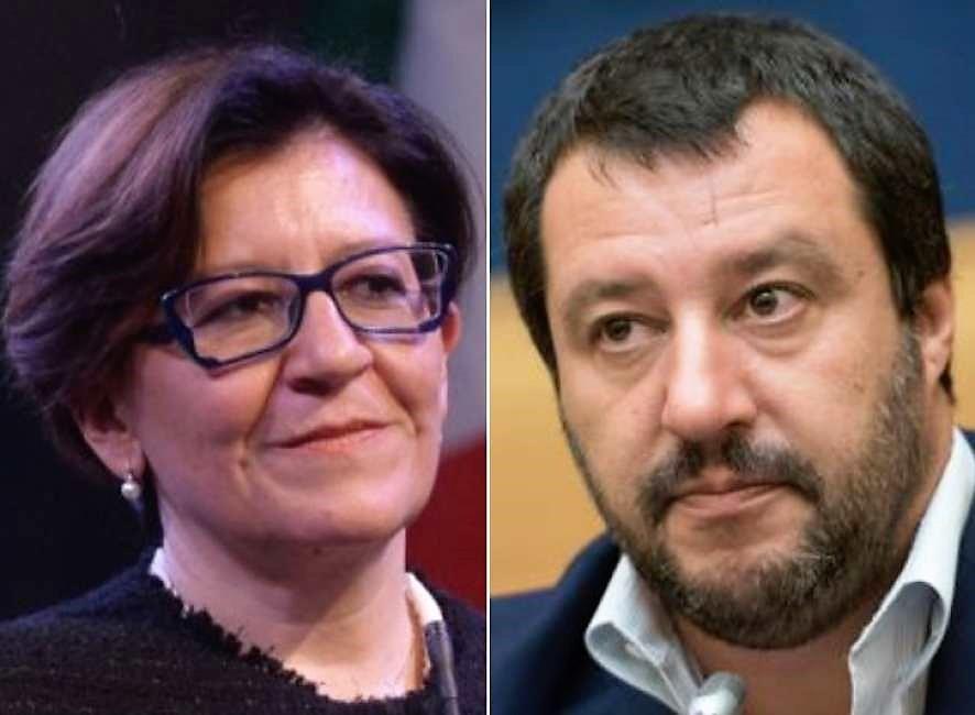 Ma quale rimpasto, provateci voi a fare il ministro della Difesa nel governo Salvini…
