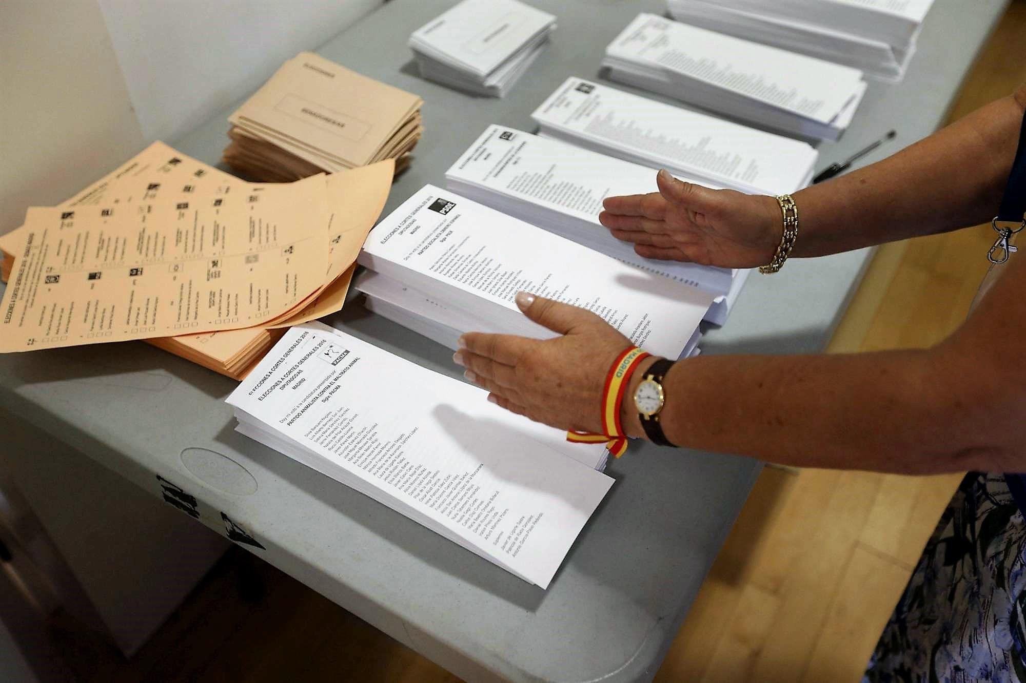 Europee, quasi 100 milioni di elettori sono ancora indecisi su chi votare