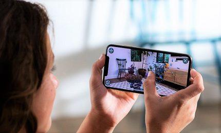 Al via la produzione di massa al mondo del primo smartphone 5G