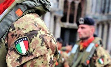 L'Italia non si ritira da base Misurata. Monito Usa: immediato stop a guerriglia