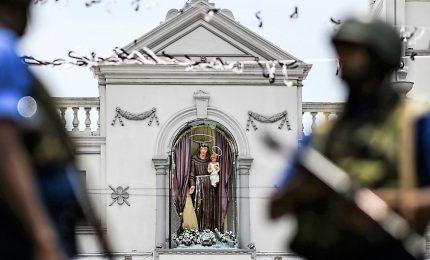 Terrorismo, messe sospese in Sri Lanka fino a nuovo avviso