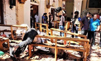 Pasqua di sangue in Sri Lanka, stragi in chiese e hotel