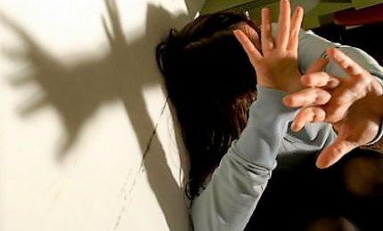 Ragazza sfregiata con coltellata al volto dall'ex fidanzato