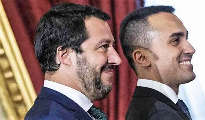 Di Maio: mi aspetto lealtà. Salvini: ma se insultano… Rapporto sempre più in bilico