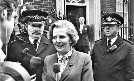"""Margaret Thatcher, l'immortale rivoluzione della """"Lady di Ferro"""""""