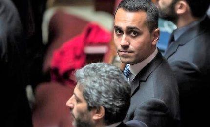 Di Maio pronto a sfidare Salvini su flat tax e autonomia. Fico: M5s diventi partito
