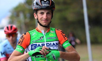 Giro d'Italia: tappa a Ciccone, Nibali secondo nella generale