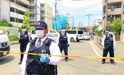 Orrore vicino a Tokyo, attaccate bambine che andavano a scuola. Almeno due morti