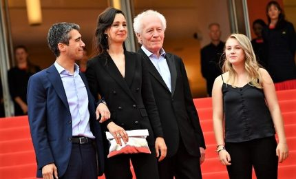 "A Cannes i fratelli Dardenne sul red carpet per ""Le Jeune Ahmed"""