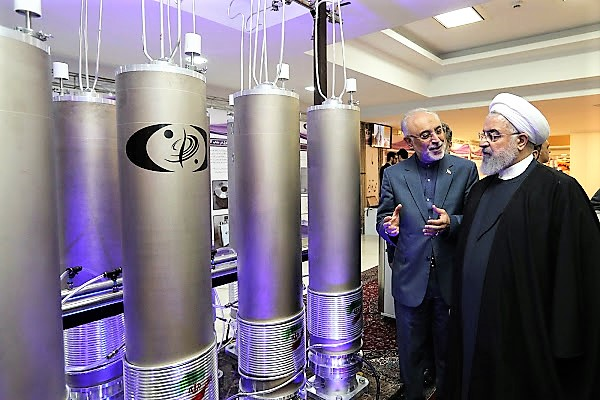 Iran sospende formalmente alcuni obblighi su nucleare. E il Cremlino accusa gli Usa