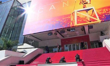 Al via la 72esima edizione del festival di Cannes