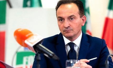 Anche il governatore del Piemonte Cirio positivo al Coronavirus. Tampone a tutta la Giunta regionale