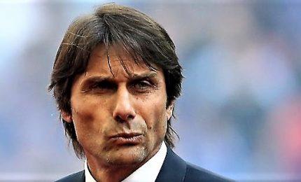 Conte a Milano, già pronto per l'Inter