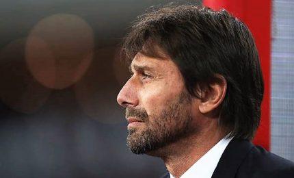 """Conte lancia dei messaggi: """"Al 60% allenerò in Italia"""""""