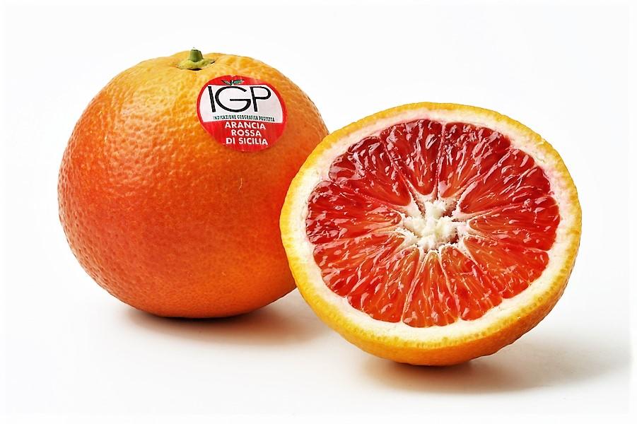 Arancia Rossa, un'app per sventare frodi alimentari