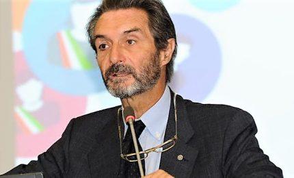 Tangenti in Lombardia, pm: Fontana violò principi imparzialità