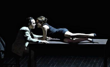 """""""Autobiografia erotica"""", Starnone in scena con Scalera-Bellocchio"""