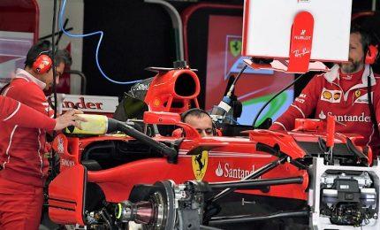 Sempre Hamilton, ma a Montecarlo pasticcio Ferrari