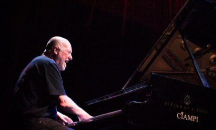 """""""Geoff Westley - Piano Solo"""", il nuovo album del pianista"""