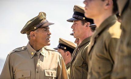 Catch-22, Clooney antimilitarista nella serie su Sky Atlantic