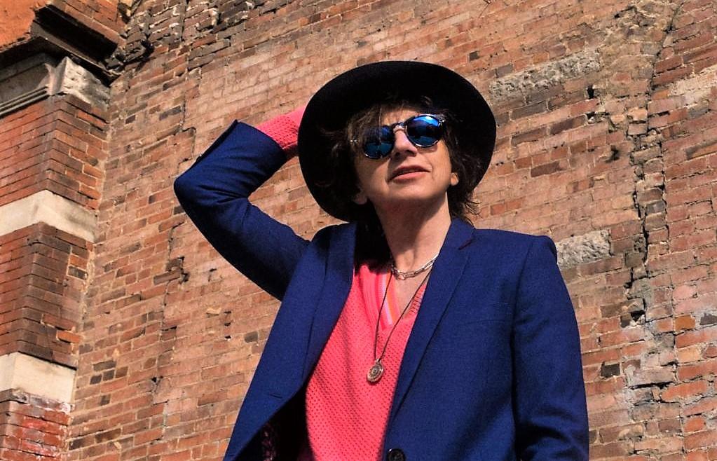 Gianna Nannini a Nashville per un nuovo album di inediti